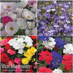 Garden Ready Collection