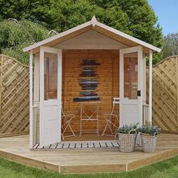 Waltons 7x7 Bournemouth Summerhouse