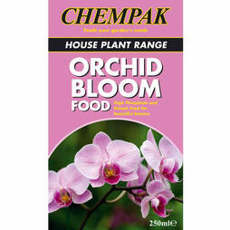 Chempak® Orchid Bloom Formula (250ml)