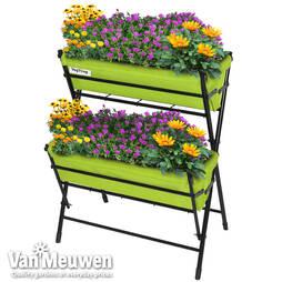 VegTrug™ Poppy 2 Tier Planter