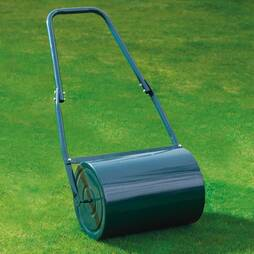 Water Filled Lawn Roller