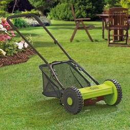 Garden Gear Manual Push Lawn Mower