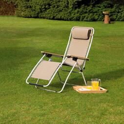Zero Gravity Chair  Cream
