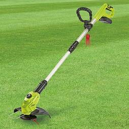 Garden Gear 20V Cordless Lithiumion Grass Trimmer