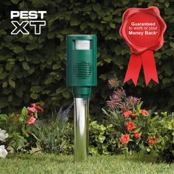 Pest XT Advanced Cat Scarer