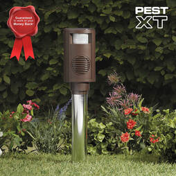Pest XT Advanced Fox Scarer