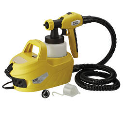 Work Expert 650w Paint Sprayer