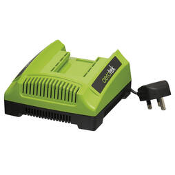 Series X2 40 Volt Battery Charger