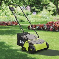 2In1 Garden Gear Lawn Scarifier