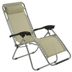 Zero Gravity Chair Standard Sunburst