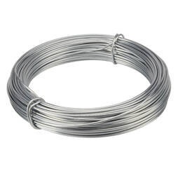 30M Galvanised Wire 1.6Mm