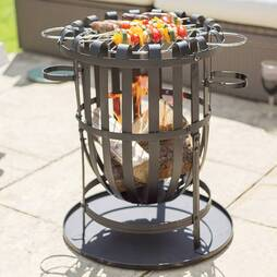 Buenavista Steel Firebasket