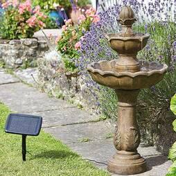 Kingsbury Fountain