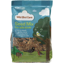 Birdcare Kids Seed Mix 1kg