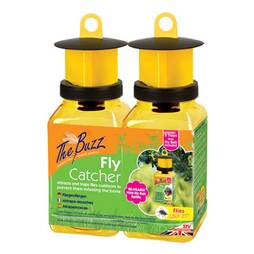 The Buzz Fly Catcher
