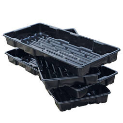 Garden Grow Plant Trays