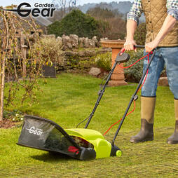 Lawn Raker Spare Collection Bag