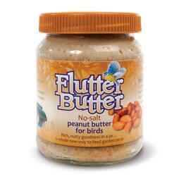 Flutter Butter Jar  ORIGINAL NO SALT