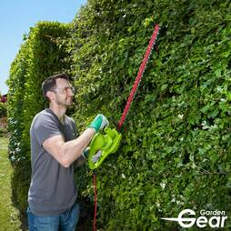 Garden Gear 600W Hedge Trimmer