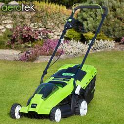 Aerotek 40V Lawnmower 37cm Series X1