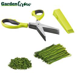 Garden Grow FiveBlade Scissors