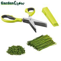 Garden Grow Five