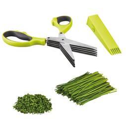 Garden Grow FiveBlade Scissors