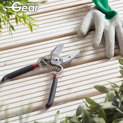 Garden Gear Premium Anvil Secateurs