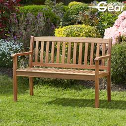 Garden Gear Acacia Garden Bench
