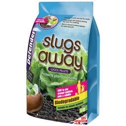 Defenders Slugs Away  5 Litre