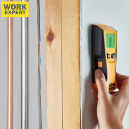 Work Expert Electric Stud Detector