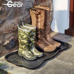 Garden Gear Boot Tray