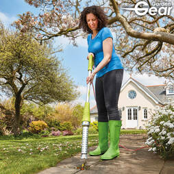 Garden Gear Weed Burner with Nozzle