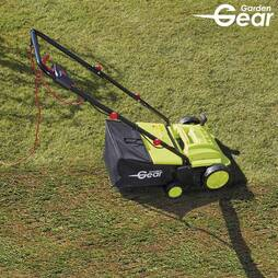 Garden Gear 2in1 Lawn Rake and Scarifier