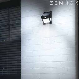 Zennox 26 LED Motion Sensor Light