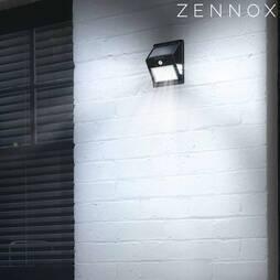 Zennox 26 LED Motion Sensor Light