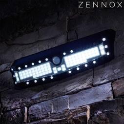 Garden Gear 102 LED Solar Security Light