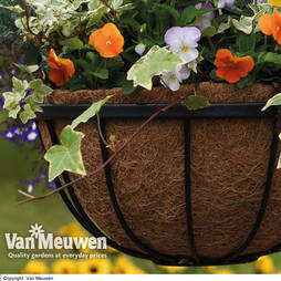 Garden Grow Hanging Basket Liner