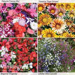 Garden Ready Saver Collection
