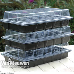 incredicoir Herb Grow Kit
