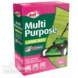 Doff Multipurpose Lawn Seed