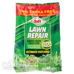 Doff Lawn Repair Grass Seed