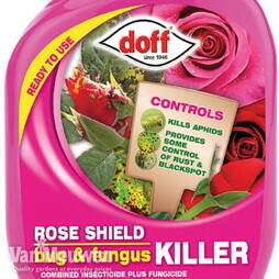 Doff Rose Shield Bug & Fungus Killer
