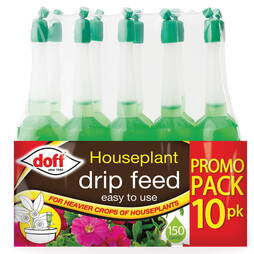 Doff Houseplant Drip Feeder