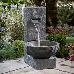 Garden Genie Fountain Fresh