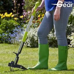 Garden Gear Weed Puller