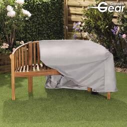 Garden Gear Premium TwoSeater Bench Cover
