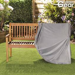 Garden Gear Premium ThreeSeater Bench Cover