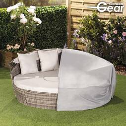 Garden Gear Premium Round Furniture Cover  Large