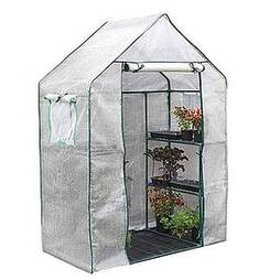 6-Shelf Greenhouse Replacement Cover